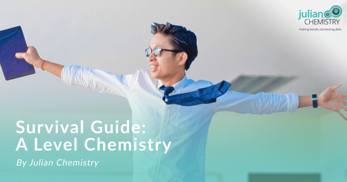 Survival Guide to A Level Chemistry