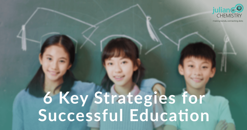 6 Key Strategies for Successful Education