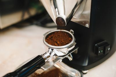 The Chemistry of Coffee - Grinding Methods