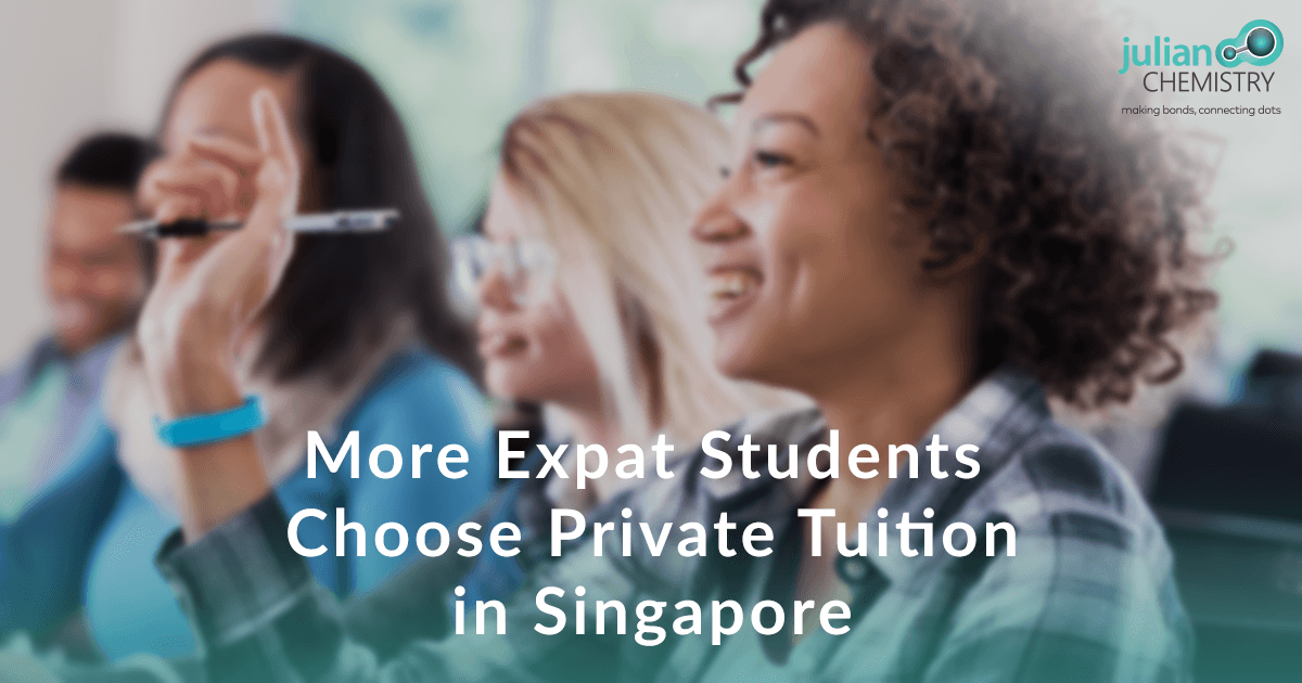 More Expat Students Choosing Private Tuition