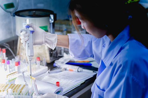 H2 Chemistry is a pre-requisite for prestigious professional courses